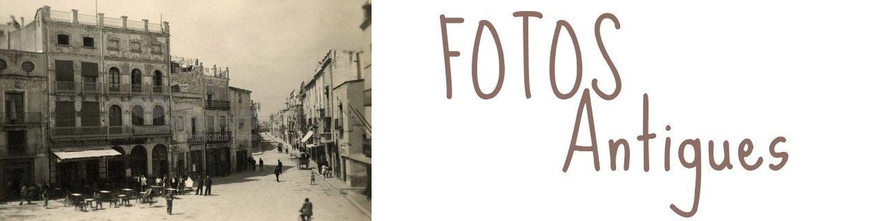fotos antiguas de vinaròs