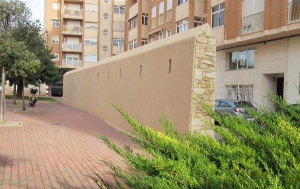 muralla de vinaròs