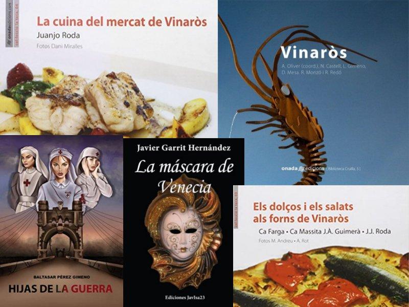 autors de Vinaròs