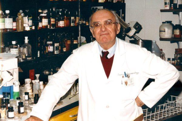 Alfred Giner Sorolla